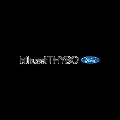 Bilhuset Thybo